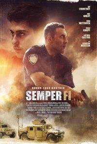 Poster do filme Semper Fi (2019)