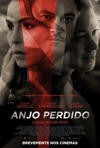 Poster do filme Anjo Perdido / Angel of Mine (2019)