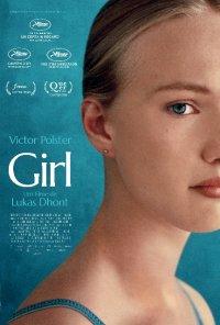 Poster do filme Girl (2018)