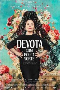 Poster do filme Devota Com Pouca Sorte / Mi querida cofradía (2018)