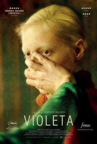 Poster do filme Violeta / Dylda / Beanpole (2019)