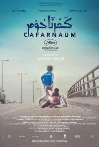 Poster do filme Cafarnaum / Capharnaüm (2018)