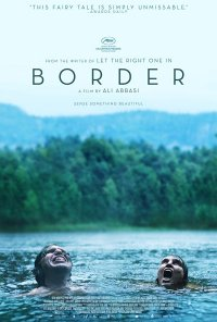 Poster do filme Gräns / Border (2018)