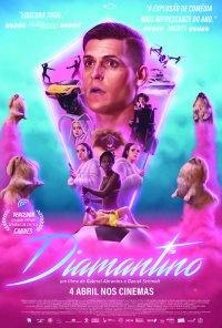Poster do filme Diamantino (2018)
