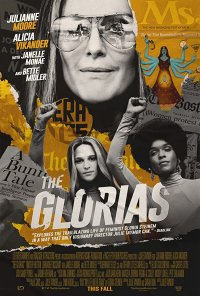 Poster do filme The Glorias (2020)