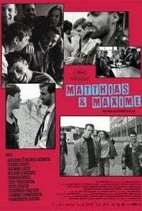 Poster do filme Matthias & Maxime (2019)