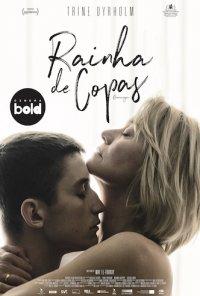 Poster do filme Rainha de Copas / Dronningen (2019)