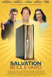 Poster do filme Salvation Boulevard (2011)