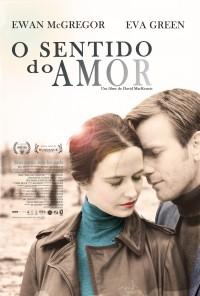 Poster do filme O Sentido do Amor / Perfect Sense (2012)