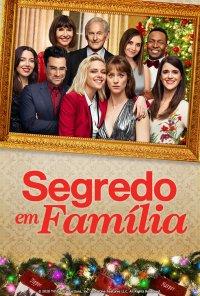 Poster do filme Segredo em Família / Happiest Season (2020)