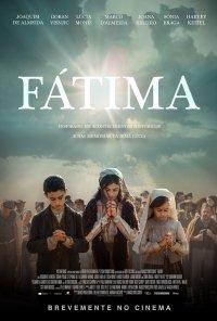 Poster do filme Fátima / Fatima (2020)