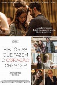 Poster do filme Histórias Que Fazem o Coração Crescer / The Kindness of Strangers (2019)