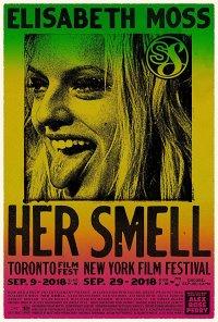 Poster do filme Her Smell (2019)
