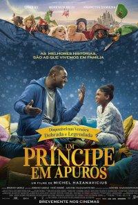 Poster do filme Um Príncipe em Apuros / Le prince oublié (2020)