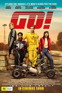 Poster do filme Go Karts (2020)