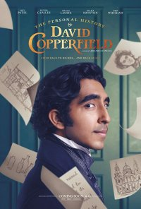 Poster do filme The Personal History of David Copperfield (2020)