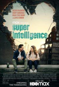 Poster do filme Super-Inteligência / Superintelligence (2020)