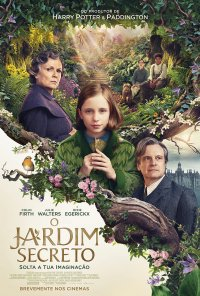 Poster do filme O Jardim Secreto / The Secret Garden (2020)