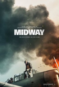 Poster do filme Midway (2019)