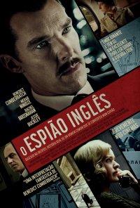 Poster do filme O Espião Inglês / The Courier (2021)