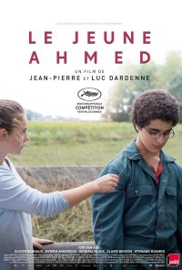 Poster do filme Le jeune Ahmed (2019)