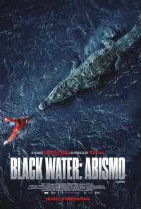 Poster do filme Black Water: Abismo / Black Water: Abyss (2020)