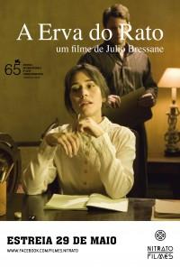 Poster do filme A Erva do Rato (2009)