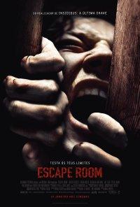 Poster do filme Escape Room (2019)