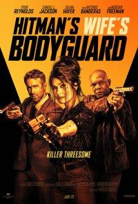 Poster do filme Hitman's Wife's Bodyguard (2021)