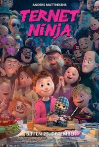 Poster do filme Ternet Ninja (2018)