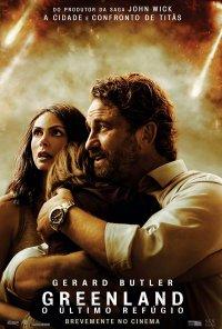 Poster do filme Greenland - O Último Refúgio / Greenland (2020)