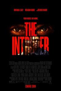 Poster do filme O Intruso / The Intruder (2019)