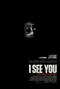 Poster do filme À Espreita do Mal / I See You (2019)
