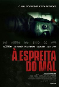 Poster do filme À Espreita do Mal / I See You (2019)