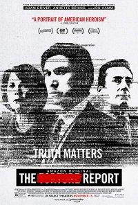 Poster do filme The Report (2019)
