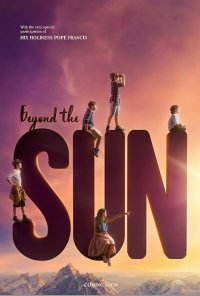 Poster do filme Para Lá do Sol / Beyond the Sun (2017)