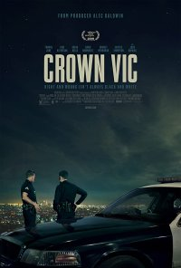 Poster do filme Crown Vic (2019)