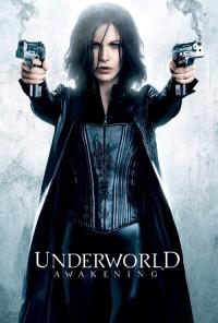Poster do filme Underworld: O Despertar / Underworld: Awakening (2012)