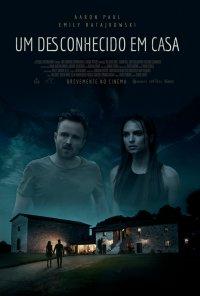 Poster do filme Um Desconhecido em Casa / Welcome Home (2018)