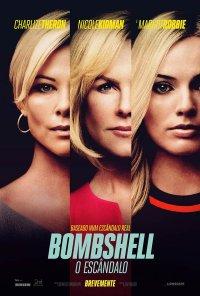 Poster do filme Bombshell: O Escândalo / Bombshell (2019)