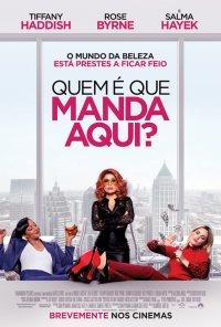 Poster do filme Quem É Que Manda Aqui? / Like a Boss (2020)