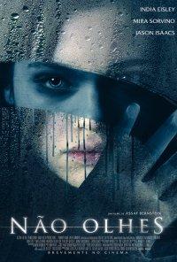 Poster do filme Não Olhes / Look Away (2018)