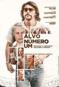 Poster do filme Alvo Número Um / Target Number One (2020)