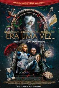 Poster do filme Era Uma Vez / Come Away (2020)