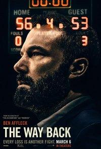 Poster do filme O Caminho de Volta / The Way Back (2020)