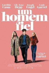 Poster do filme Um Homem Fiel / L'Homme fidèle (2018)