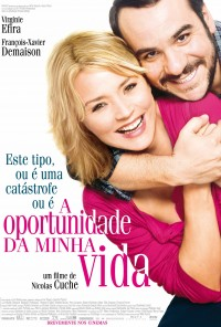 Poster do filme A Oportunidade da Minha Vida / La Chance de Ma Vie (2010)