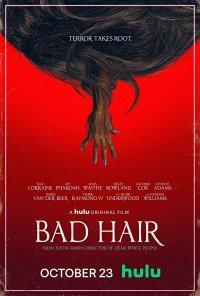 Poster do filme Bad Hair (2020)