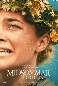 Poster do filme Midsommar - O Ritual / Midsommar (2019)