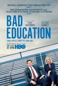 Poster do filme Bad Education (2019)